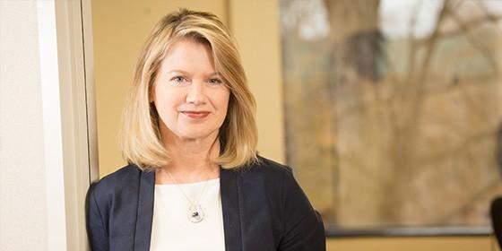 Firm Administrator Debbie Inman